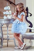 Платье для девочки 38-7006-1, фото 1
