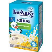 Беллакт. Молочная кукурузная каша, 6мес+, 200г (4810263029740)