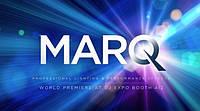 Marq професійне, розважальне освітлення і аксесуари.