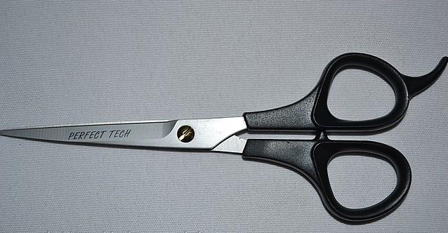 Парикмахерские ножницы Niegelon (6.5)