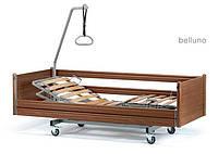 Кровать медицинская Belluno (Hermann Bock)