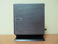 Тонкий клиент ПК Dell OptiPlex FX 160 Atom 230 2DDR2