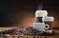 Хороший нерастворимый кофе