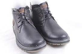 Мужские ботинки (арт.Файв)