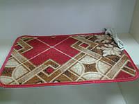 Коврик с ковролина с подогревом