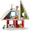 Кукольный домик - трансформер Hape (E3404)