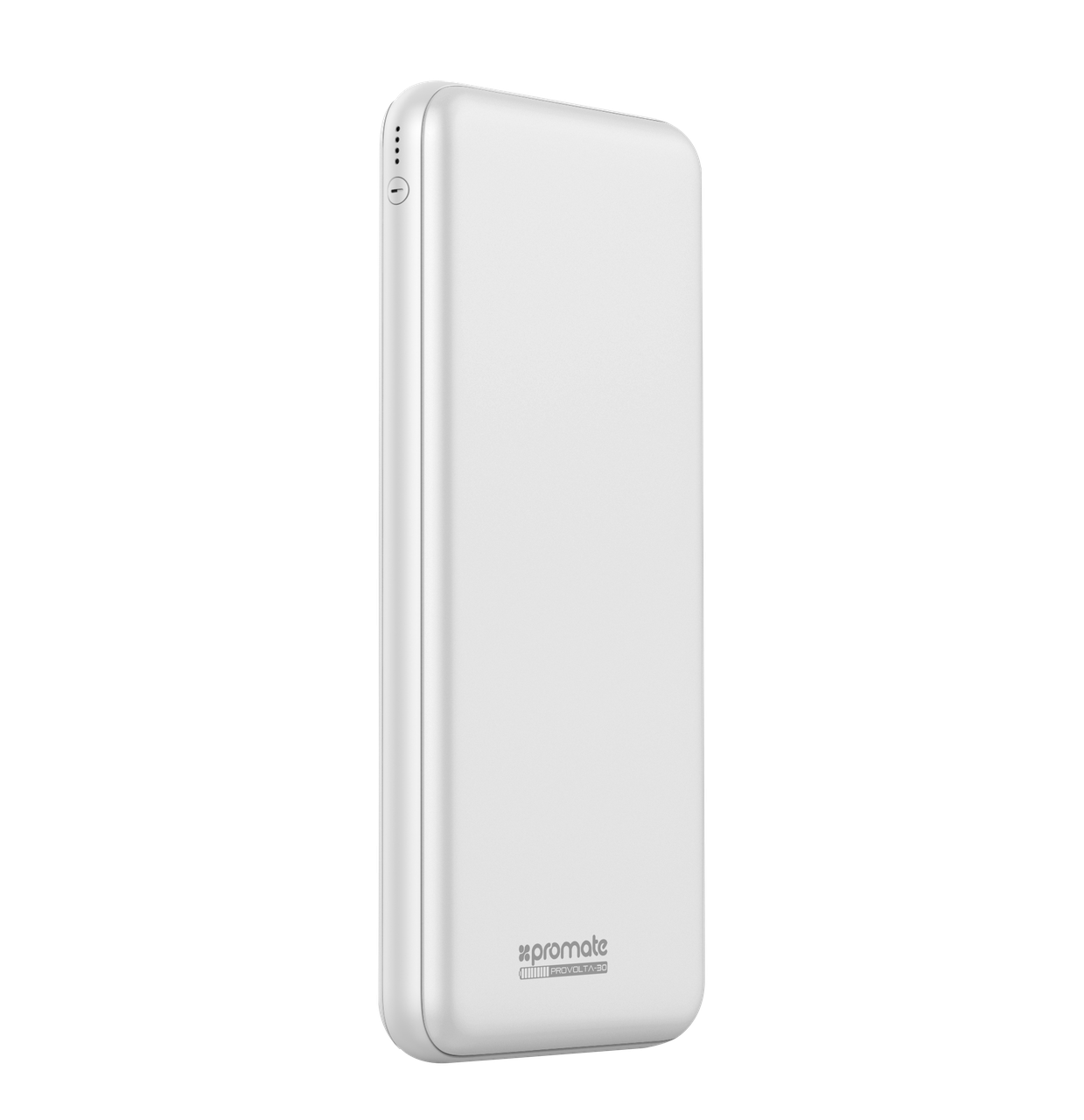 Аккумулятор Promate proVolta-30 White