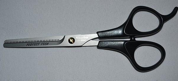 Парикмахерские филировочные ножницы Niegelon (6.5) c микродентацией