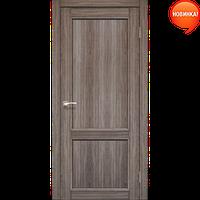 Межкомнатные двери Корфад CLASSICO CL-03