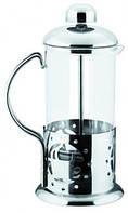 Френч - пресс для чая и кофе V 600 мл (шт)