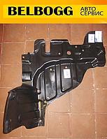 Защита моторного отсека(левая)Geely MK/Джили МК/Джілі Мк