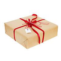 Упаковка товара при отправке Новой Почтой