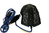 Проводная игровая мышь JX-505
