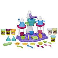 """Play-Doh. Игровой набор с пластилином """"Замок мороженого"""" (B5523)"""