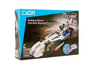 Конструктор-машина CaDA Technic