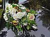 "Украшение на авто ""Весна"" (10)"