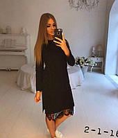"""Платье """"Кружево"""", фото 1"""