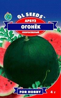 Арбуз Огонёк