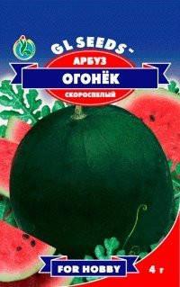Арбуз Огонёк, фото 2