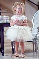 Платье для девочки 38-7006-2, фото 1