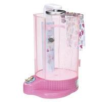 Zapf. Автоматическая душевая кабинка для куклы BABY BORN - ВЕСЕЛОЕ КУПАНИЕ (с аксессуаром) (823583)