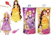 Hasbro. Кукла Принцесса Рапунцель с длинными волосами (B5294)