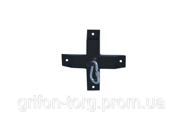 Крепление для груши на потолок усиленное, фото 2