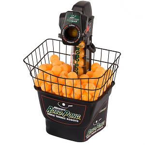 Пушка для настольного тенниса Donic Robopong 1050, код: DOA-127
