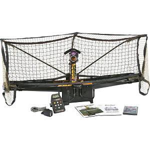 Пушка для настольного тенниса Donic Robopong 2050, код: DOA-126