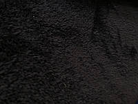 Ткань Махра Велсофт цвет темно синийширина 200 см