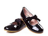 Туфли Apawwa 1800 l-black (31-36)