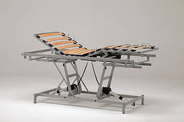 Ліжко медична Combiflex bibs (Hermann Bock)