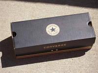 Коробка для обуви Converse (Конверс)