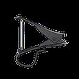 Автодержатель для телефона Promate EZGrip-2 Black, фото 4