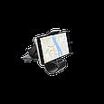 Автодержатель для телефона Promate EZGrip-2 Black, фото 5