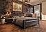 Кровать деревянная двуспальная Элит Нью, фото 3