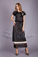 Шикарное женское праздничное платье 2 в 1