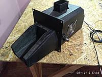 Пеллетная горелка 75 кВт