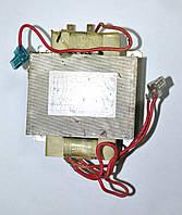 Трансформатор высоковольтный для микроволновки WBL-789