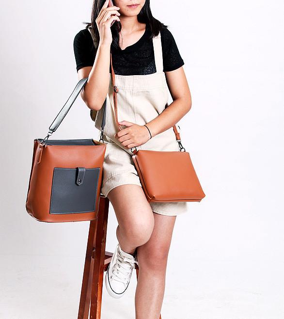 Набор женских сумок  СС7555