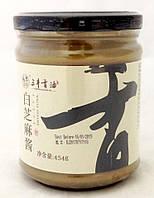 Паста кунжутная светлая Sanfeng 454 г, фото 1