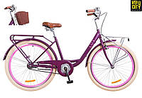 "Велосипед 26"" Dorozhnik Lux 2018, фото 1"