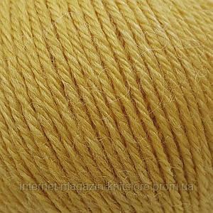 Пряжа Gazzal Baby Alpaca Желтый