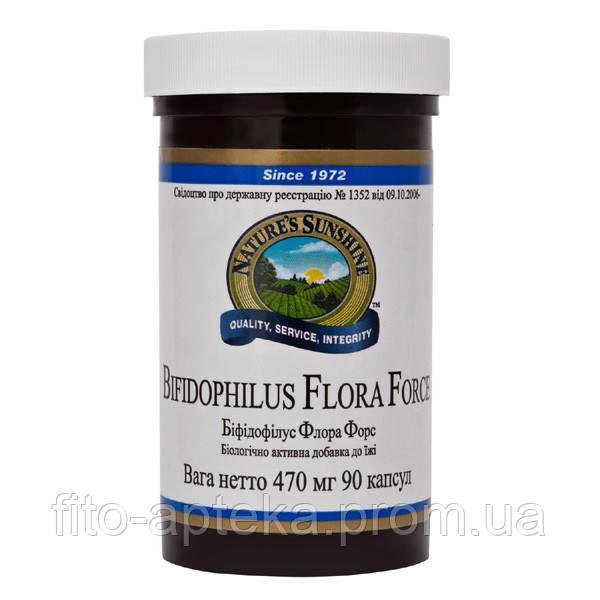 Bifidophilus Flora Force Бифидофилус Флора Форс