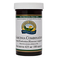 Garcinia Combination Гарциния комбинейшн (Гарциния камбоджийская)