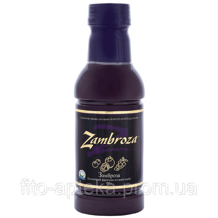 Zambroza Замброза