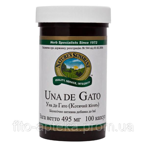 Una De Gato Уна де Гато (Кошачий Коготь)