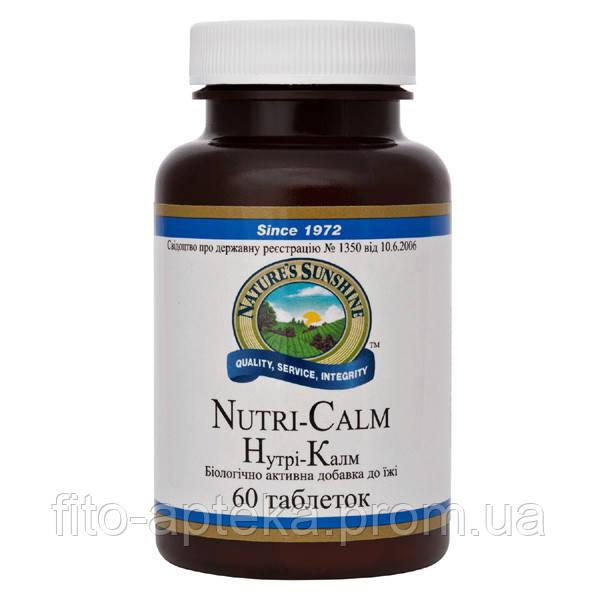 Nutri-Calm Нутри Калм Витамины группы B(b)