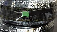 Кабель для обогрева труб, водостоков,теплиц 8 мм