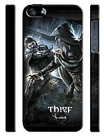 Чехол для iPhone 5/5s Thief